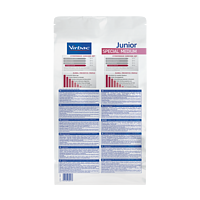 Junior Dog Special Medium von Virbac Bild 2